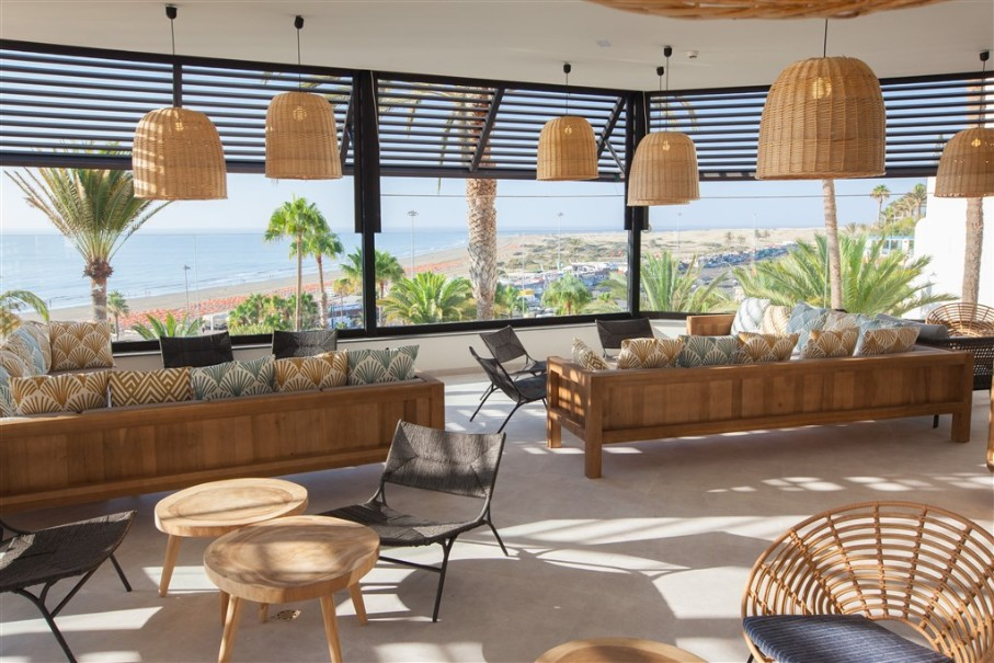 Corallium Dunamar By Lopesan Hotels (fotografie 46)