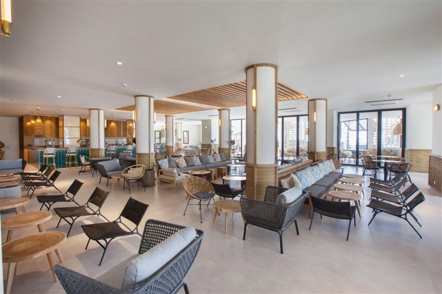 Corallium Dunamar By Lopesan Hotels (fotografie 49)