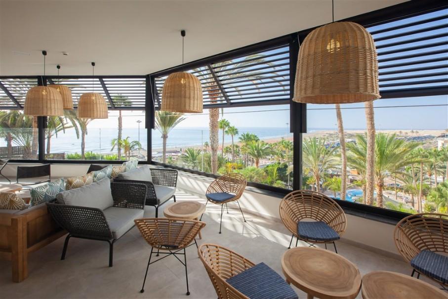 Corallium Dunamar By Lopesan Hotels (fotografie 50)