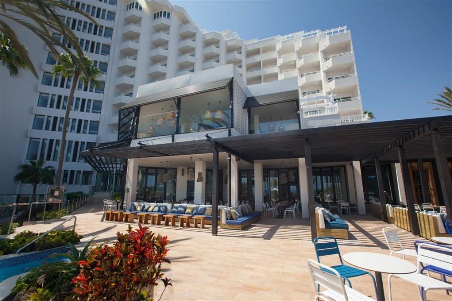 Corallium Dunamar By Lopesan Hotels (fotografie 38)
