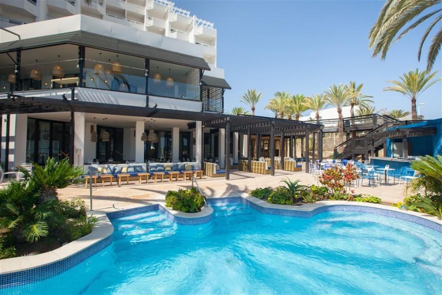 Corallium Dunamar By Lopesan Hotels (fotografie 40)