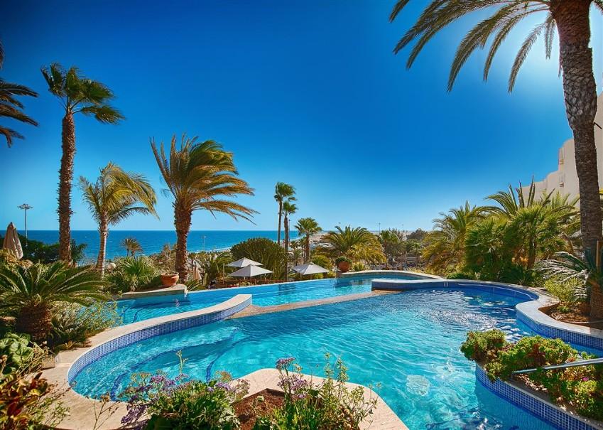 Corallium Dunamar By Lopesan Hotels (fotografie 95)