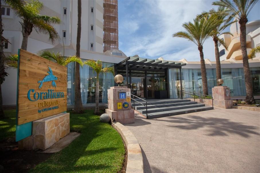 Corallium Dunamar By Lopesan Hotels (fotografie 84)
