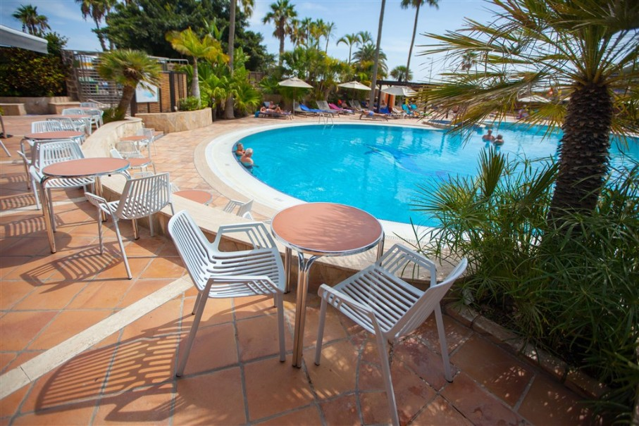 Corallium Dunamar By Lopesan Hotels (fotografie 85)
