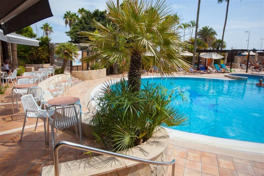 Corallium Dunamar By Lopesan Hotels (fotografie 89)