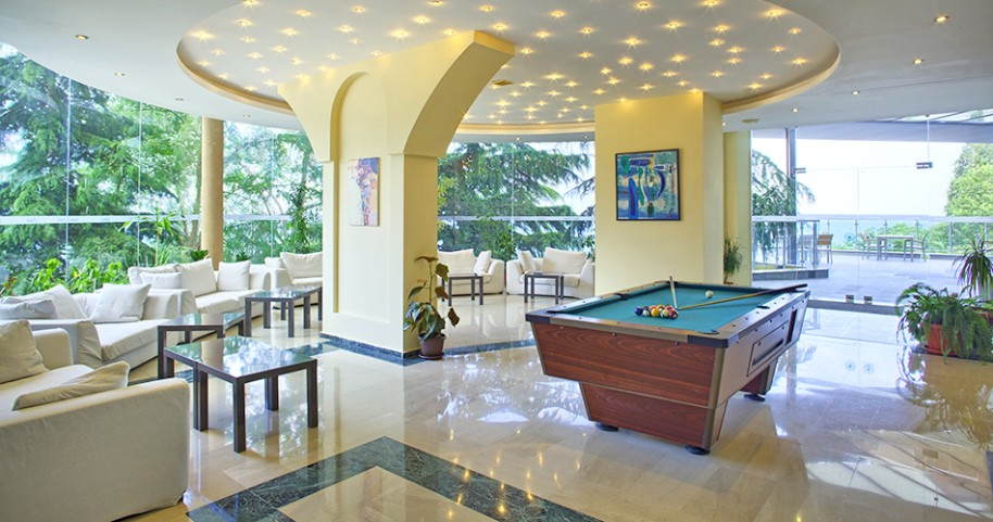 Hotel Luna (fotografie 6)