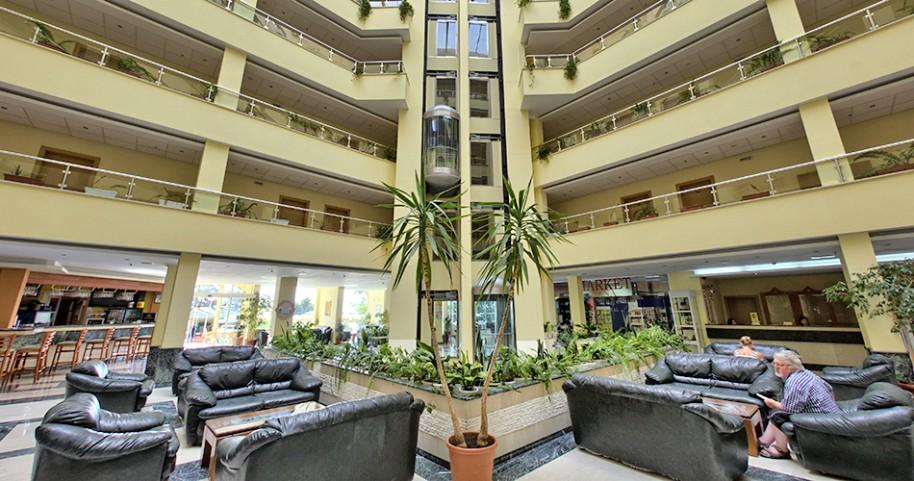 Hotel Luna (fotografie 8)