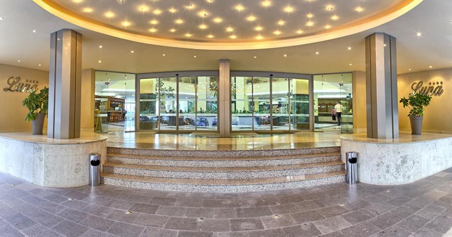 Hotel Luna (fotografie 9)