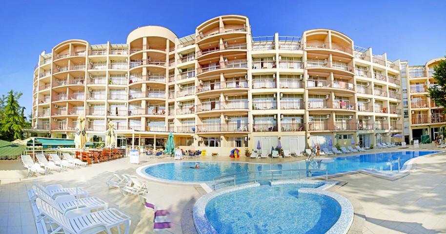 Hotel Luna (fotografie 1)