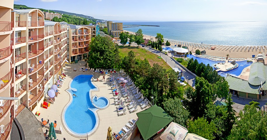 Hotel Luna (fotografie 10)