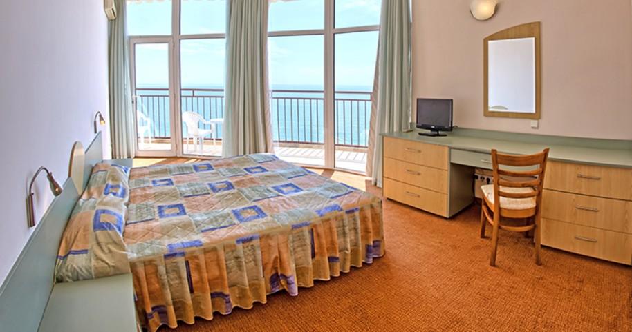 Hotel Luna (fotografie 15)