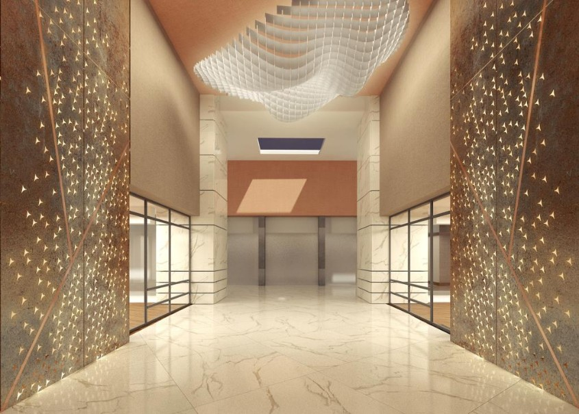 Hotel Dolmen Resort & Spa (fotografie 28)