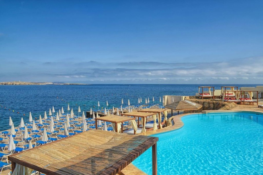 Hotel Dolmen Resort & Spa (fotografie 30)