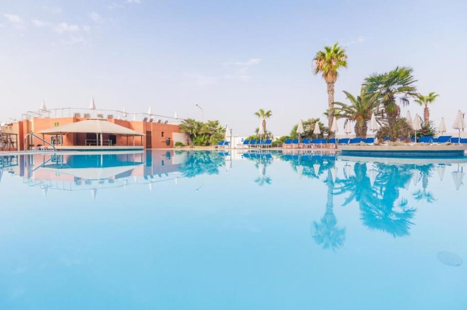Hotel Dolmen Resort & Spa (fotografie 32)