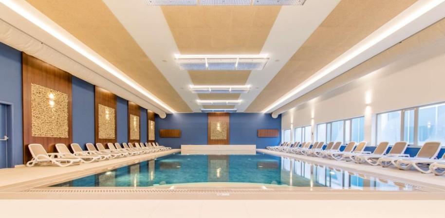 Hotel Dolmen Resort & Spa (fotografie 37)
