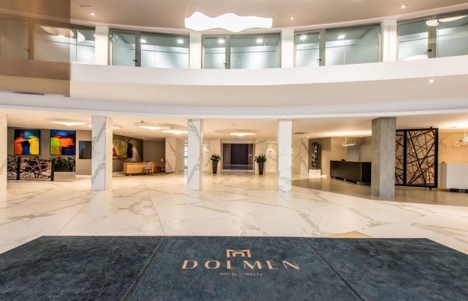 Hotel Dolmen Resort & Spa (fotografie 38)