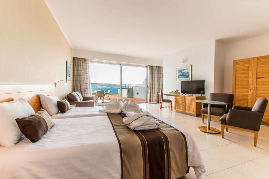 Hotel Dolmen Resort & Spa (fotografie 6)