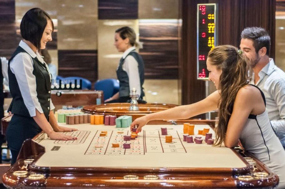 Hotel Dolmen Resort & Spa (fotografie 12)