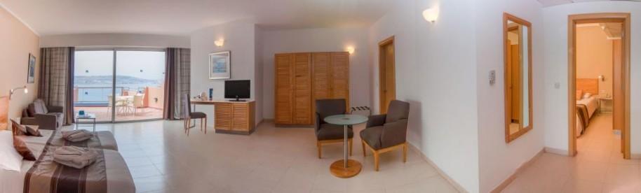 Hotel Dolmen Resort & Spa (fotografie 13)