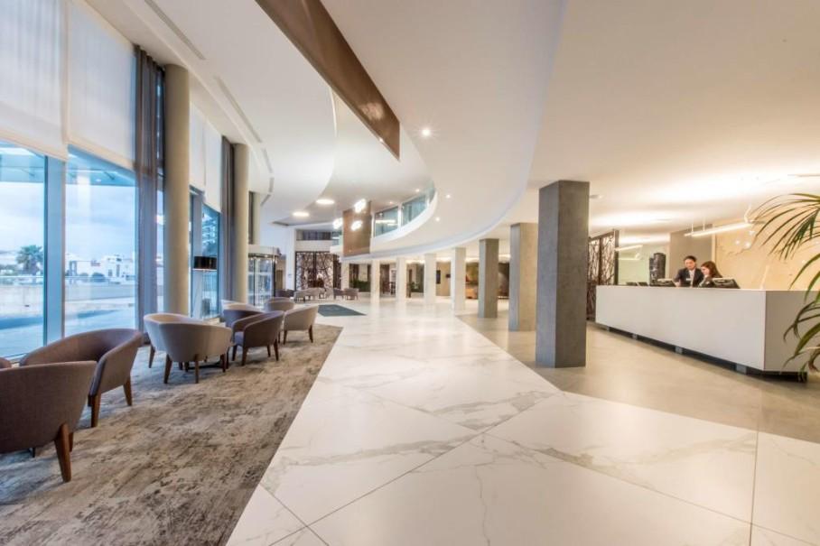 Hotel Dolmen Resort & Spa (fotografie 14)