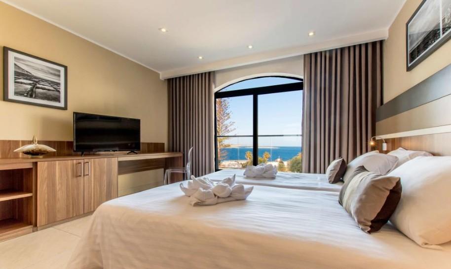 Hotel Dolmen Resort & Spa (fotografie 16)