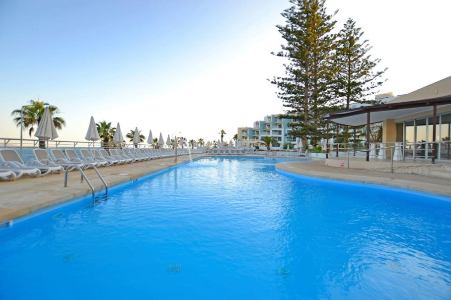 Hotel Dolmen Resort & Spa (fotografie 17)