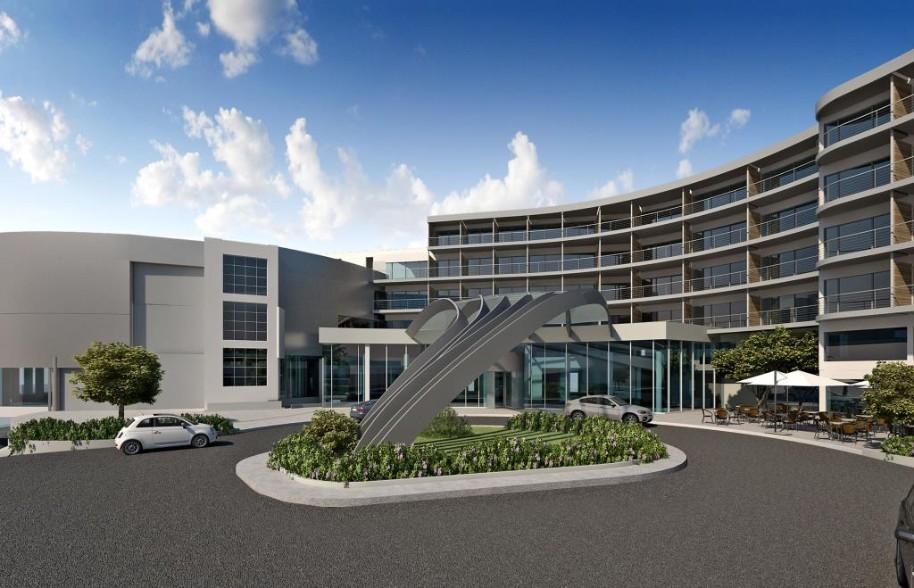 Hotel Dolmen Resort & Spa (fotografie 18)