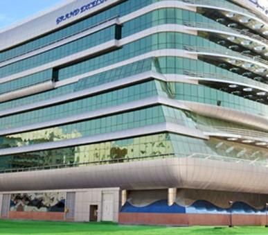Hotel Grand Excelsior Al Barsha (hlavní fotografie)