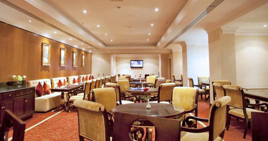 Hotel Grand Excelsior Al Barsha (fotografie 5)