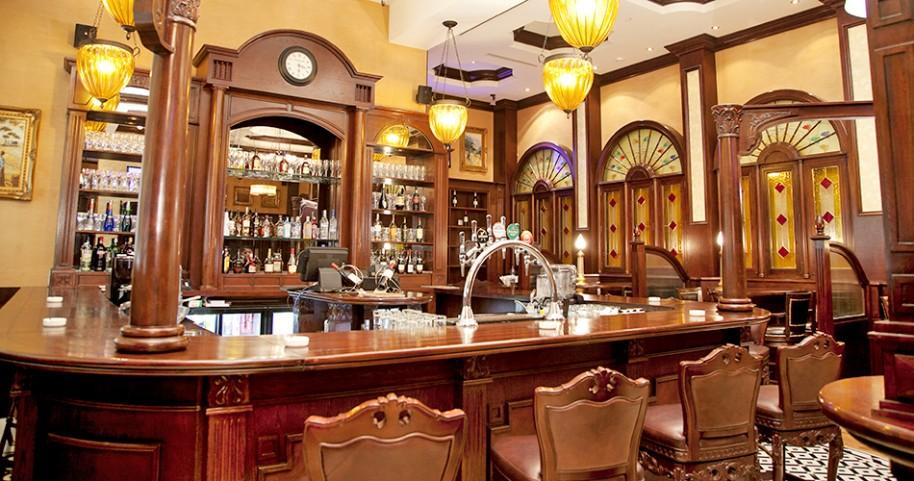 Hotel Grand Excelsior Al Barsha (fotografie 7)