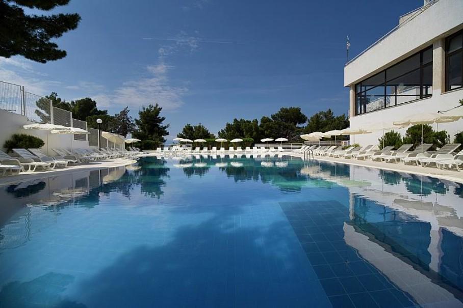 Hotel Adriatiq Labineca (fotografie 4)