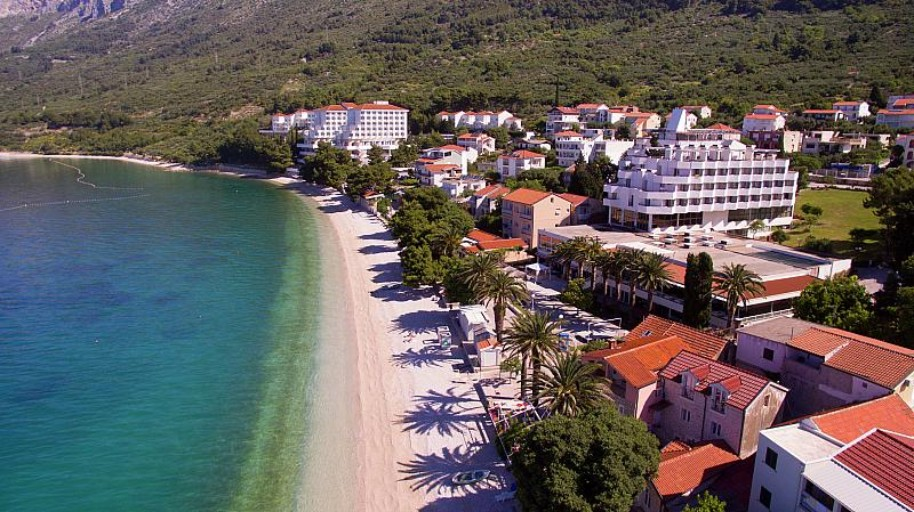 Hotel Adriatiq Labineca (fotografie 9)