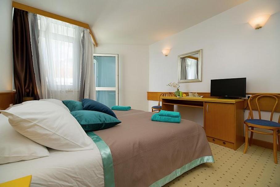 Hotel Adriatiq Labineca (fotografie 7)