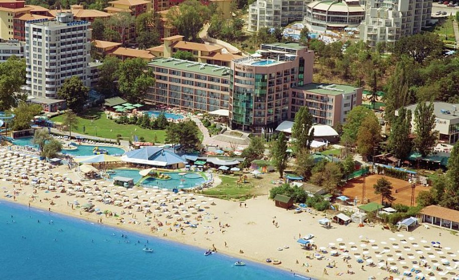 Hotel Lilia PA (fotografie 1)