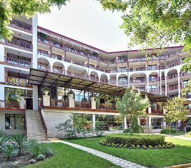 Hotel Estreya Palace (hlavní fotografie)