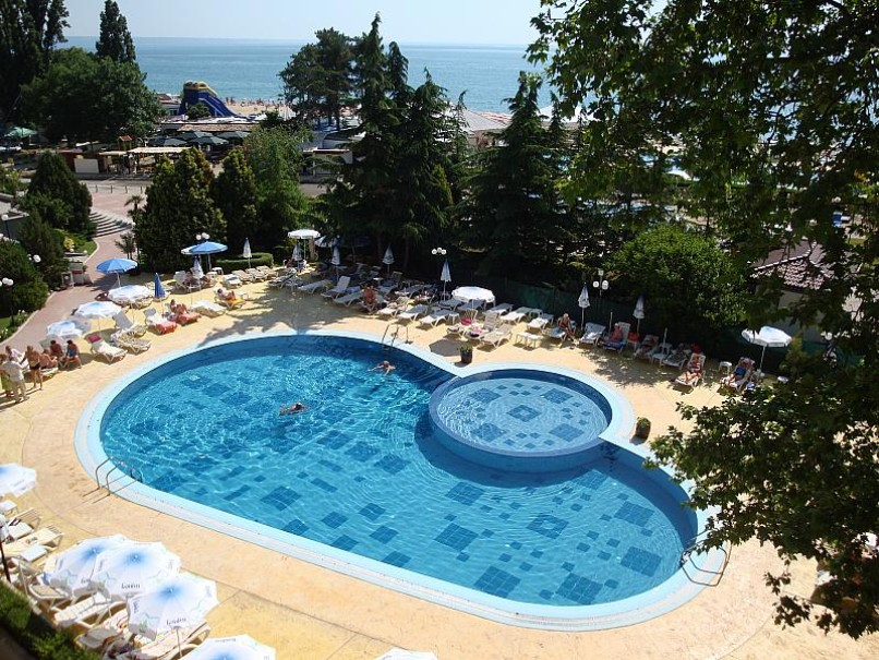 Hotel Lilia PA (fotografie 3)