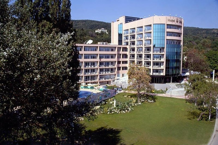 Hotel Lilia PA (fotografie 5)