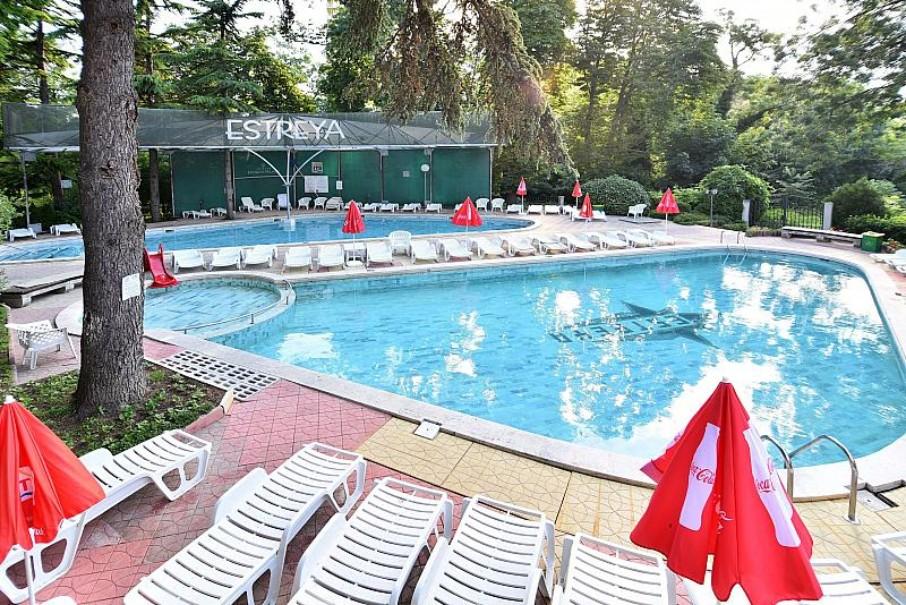 Hotel Estreya Palace (fotografie 4)