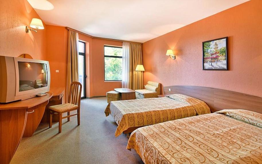 Hotel Estreya Palace (fotografie 6)