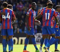 Vstupenky na Crystal Palace - Aston Villa