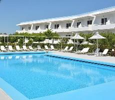 Hotel Costa Angela