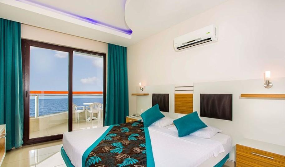 Hotel Kleopatra Ada Beach (fotografie 3)
