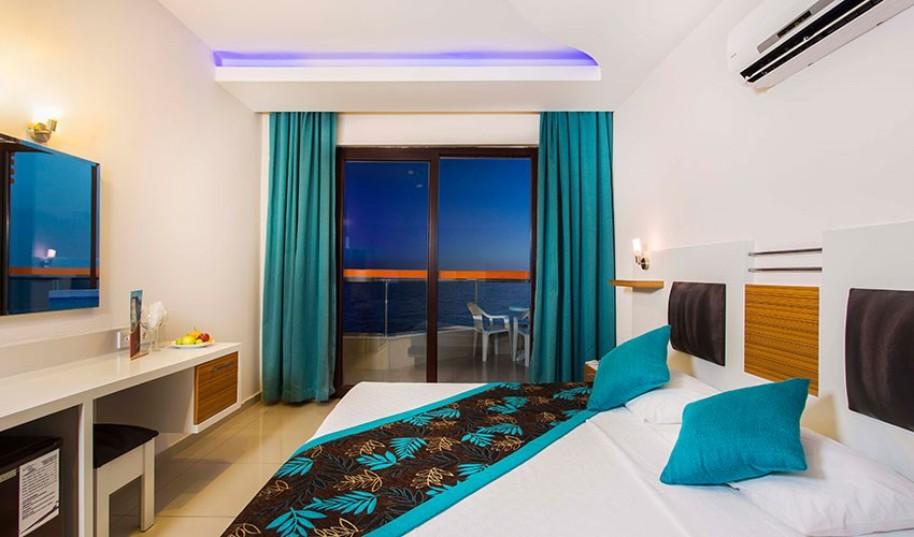 Hotel Kleopatra Ada Beach (fotografie 9)