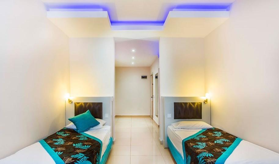 Hotel Kleopatra Ada Beach (fotografie 10)
