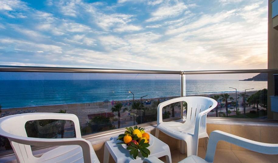 Hotel Kleopatra Ada Beach (fotografie 13)