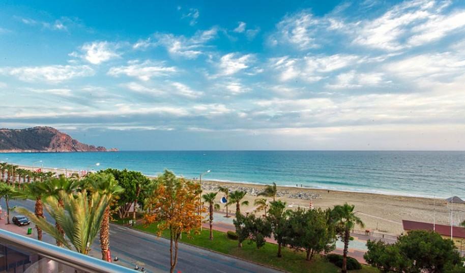 Hotel Kleopatra Ada Beach (fotografie 23)