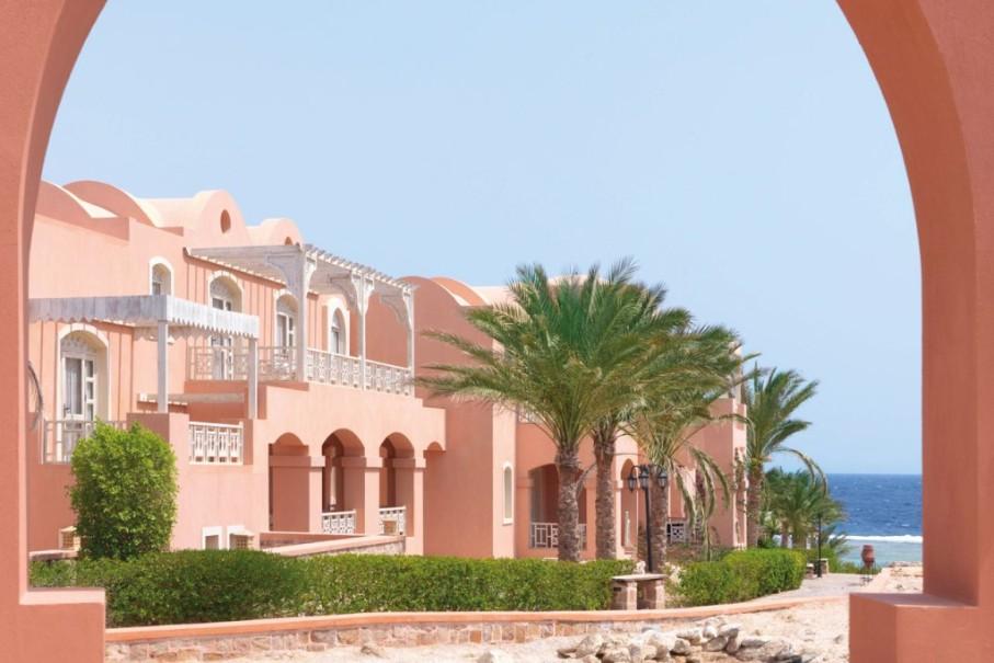 Hotelový komplex Radisson Blu Resort El Quseir (fotografie 3)