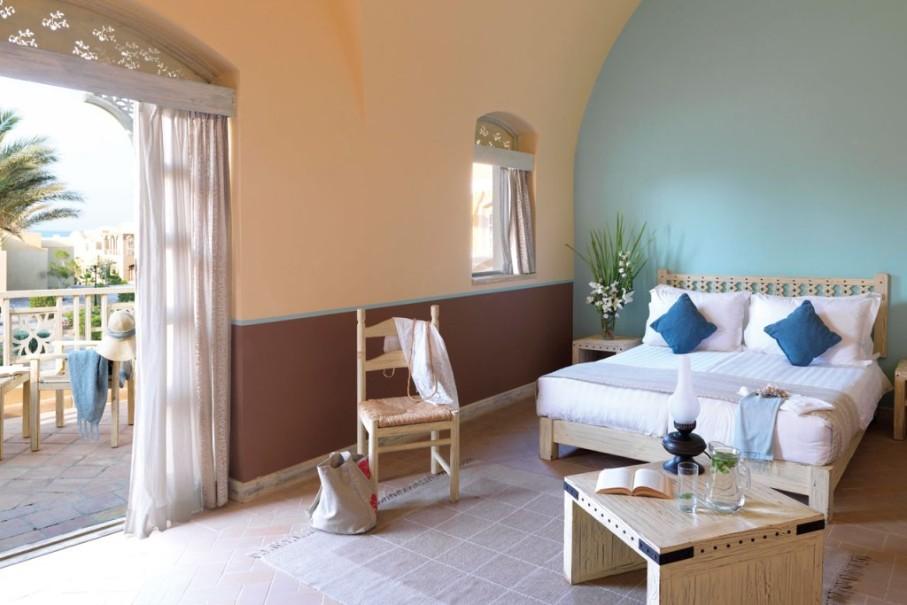 Hotelový komplex Radisson Blu Resort El Quseir (fotografie 5)