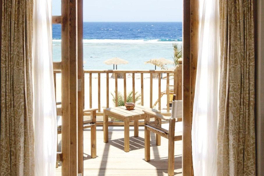 Hotelový komplex Radisson Blu Resort El Quseir (fotografie 6)