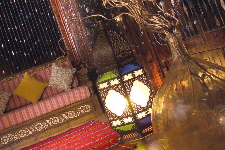 Hotelový komplex Radisson Blu Resort El Quseir (fotografie 7)